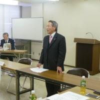 NPO団体の研修会/鹿児島での活動