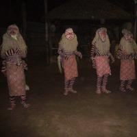 「東南アフリカ」編 民族ダンス(アキシ人)5