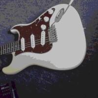 ストラトはアンプを選ばないギターだよね