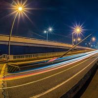 トワイライト摩耶大橋