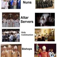 教皇パウロ6世はキリストの福音と正反対の考え方を持っていた