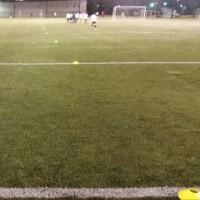 トレーニング風景/キントバリオ