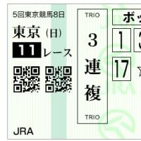 2016 G1 ジャパンカップ 回顧録