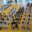 女子バスケ 県総体 画像集