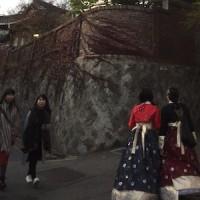 【連載】異国を旅して -韓国篇4(北村韓屋村)-
