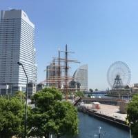 横浜 散策