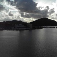 夏の思い出(1)島根旅行