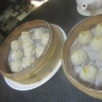 台北1日目 夕食