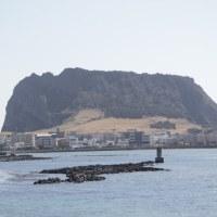 チェジュ島その9