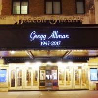 Rest in Peace, Gregg Allman