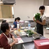 「大人の食育ツアー」で沖縄料理教室開催!