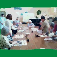 39回陶芸教室(6月20日)