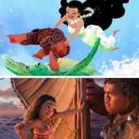 自立していて勇敢な「モアナ」 なぜ、ディズニーは魅力的な女性キャラを生み出せるのか