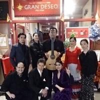 土方憲人出演情報〜 in  渋谷