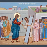 4th Sunday of Pascha