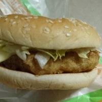 マクドナルドの裏メニュー OTK(おおたか)バーガー