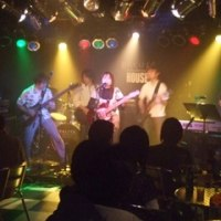 2008初ライブ!!