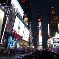 NY2015☆最後の夜
