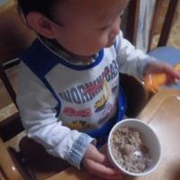 農家組合の忘年会と土鍋玄米ご飯
