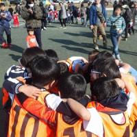 1月29日 第2回 U-6 幼児大会 (埼玉交流戦)