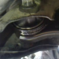 ミラ(L260S)の修理・・・③ついに異音が消えた!