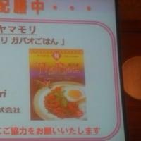 第48回リアルサンプリングプロモーションお台場 ヤマモリ
