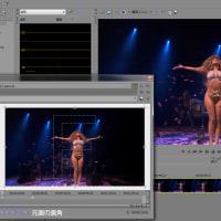 2台の4Kカメラで3D撮影して高画質な Blu-ray 3D コンテンツに仕上げる