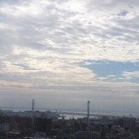 2016-10-23    その日の雲   NO.2