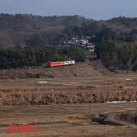 北関東ヨンマル哀歌 歴史ロマン誘う景観