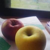 りんご2兄弟