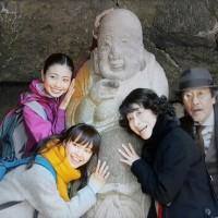 『ツバキ文具店 ~鎌倉代書屋物語~』#04~#06