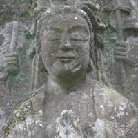 百体観音(2)~千手観音(せんじゅかんのん)~