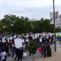 #839: March for Scienceにいってきました。努力とは、は次回です。