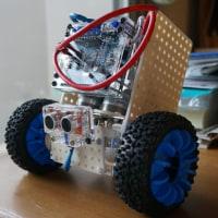 MultiploでN6風ロボットを作ったみた。