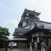 閑話休題:高知雑感―日本近代化の先がけ―