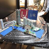 UR都市機構の「みなとみらい21」制作