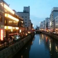 納屋橋日本酒祭り!?