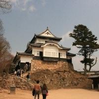 備中松山城へ行って来ました。