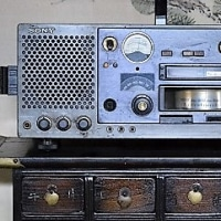ソニー JCF- 6800