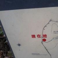 長等山陣城 近江国(大津)