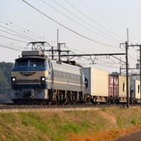 2017年4月5日(水)・EF6627牽引「貨4072レ」~ヒガハスにて