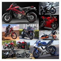 国産バイクと海外バイク。(番外編vol.1121)