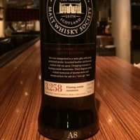 SMWS3.258 BOWMORE14YEARS(2001) for Japan 700ml,56.4%