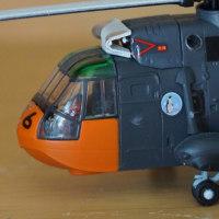 F-toys ヘリボーンコレクション8 S-61A