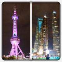 上海 Night