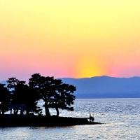 ●明石海峡と淡路みち(鹿の瀬漁場)6