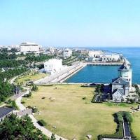 ◆明石海峡と淡路みち(明石の漁棚)5
