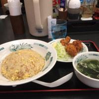 【食録】日高屋松戸東口店