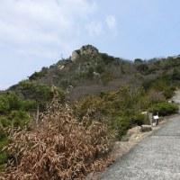 黒滝山・白滝山登山 その2