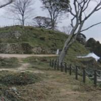 月山富田城 冬の陣 3